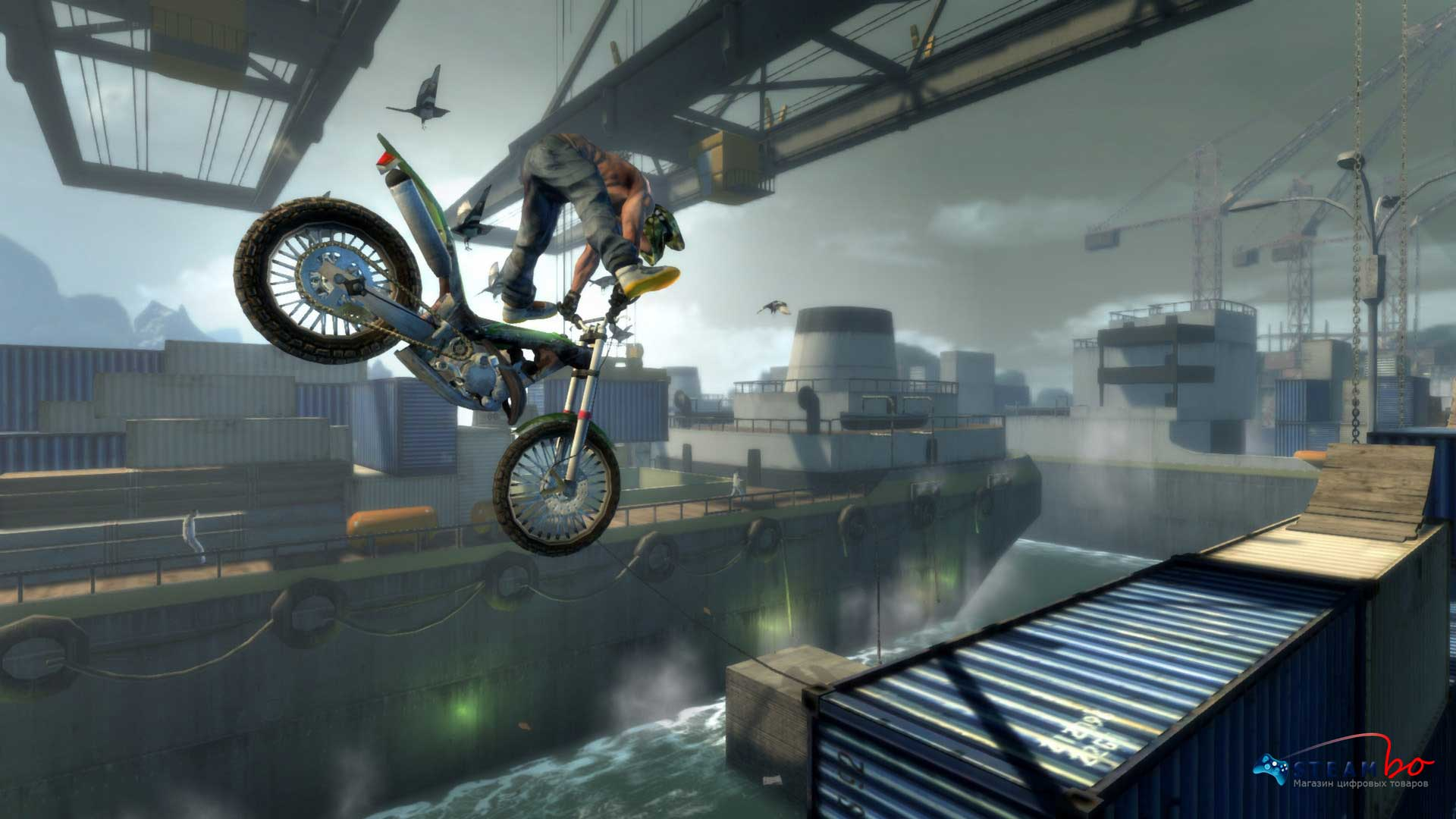 Urban Trial Freestyle (Steam Gift)