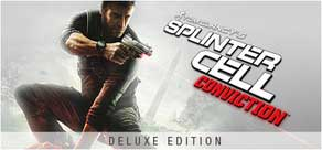 Splinter Cell Conviction Deluxe Row (Steam Gift / Key)