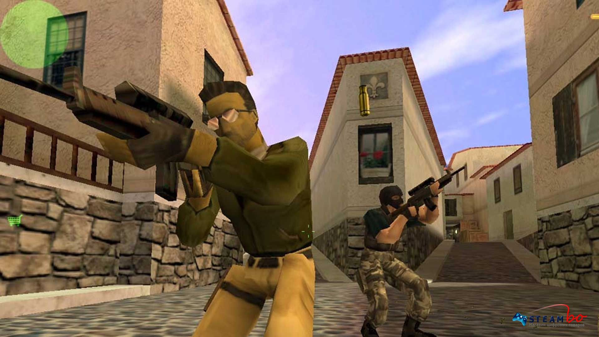 Counter Strike 1.6 Steam account NEW