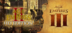 Age of Empires Legacy Bundle ROW (Steam Gift / Key)