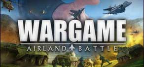 Wargame: Airland Battle Region Free (Steam Gift/Key)