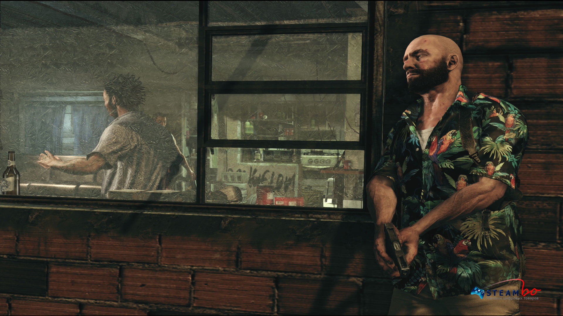 Max Payne 3 Complete RU (Steam Gift/Key)