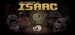 The Binding of Isaac Region Free (Steam Gift / Key)