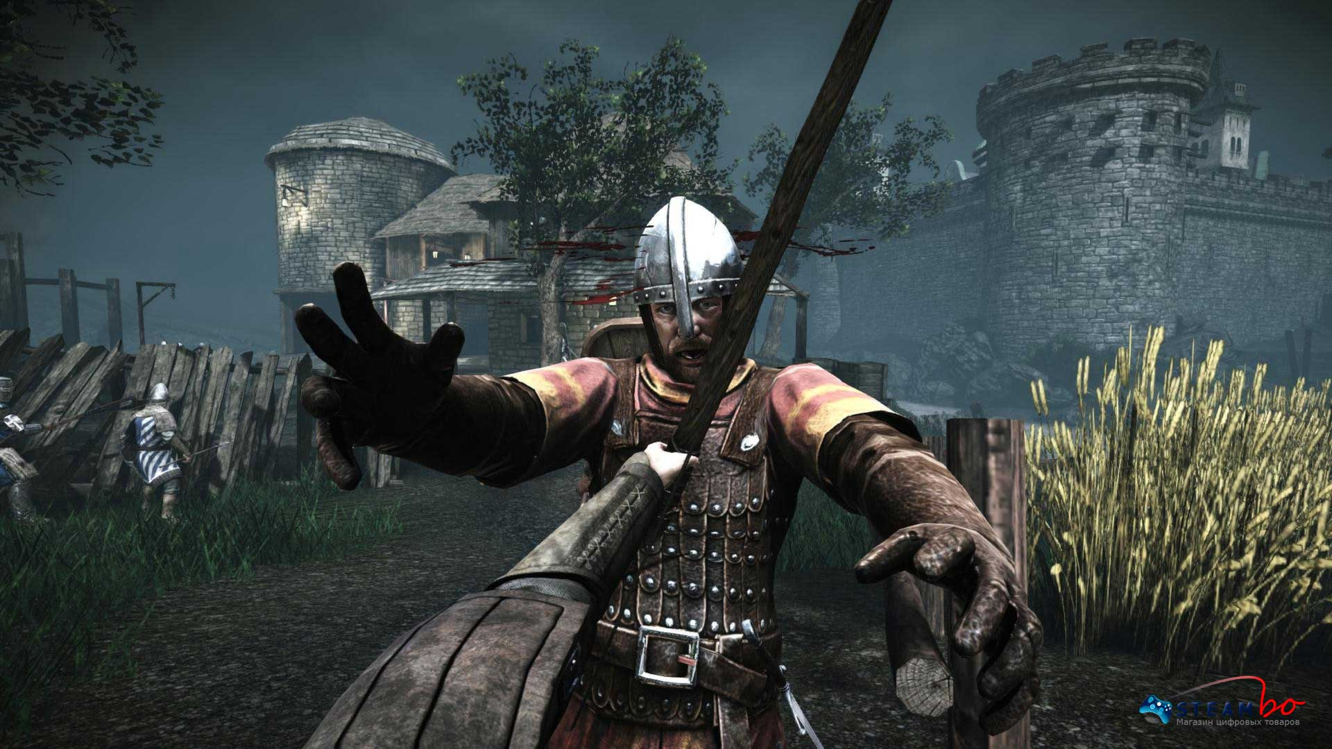 Chivalry: Complete Pack Region Free (Steam Gift/Key)