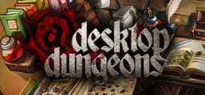 Desktop Dungeons Region Free (Steam Gift/Key)