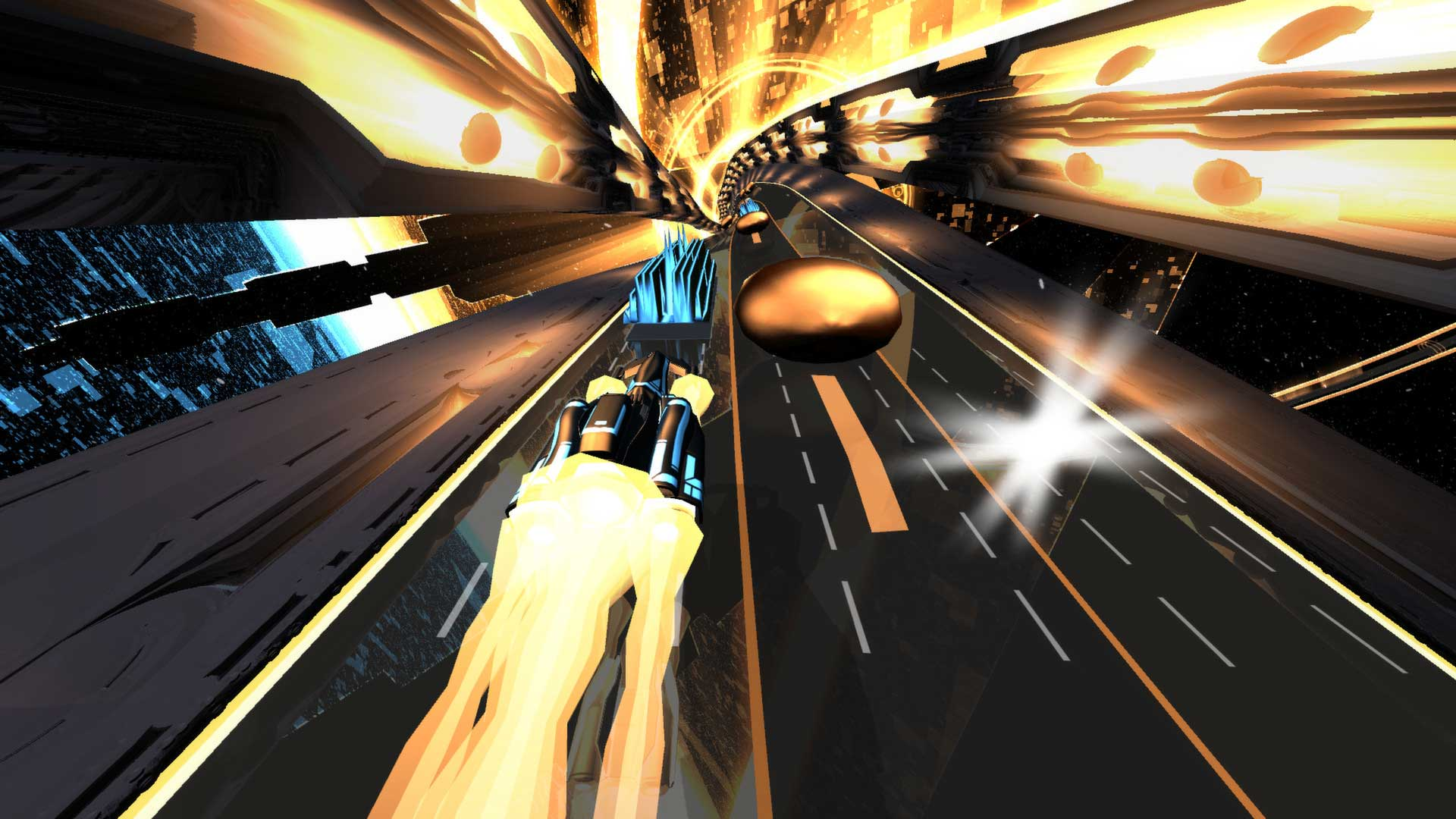 AudioSurf 2 Region Free (Steam Gift/Key)
