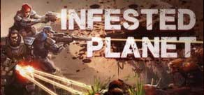 Infested Planet Region Free (Steam Gift/Key)