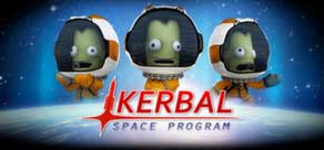 Kerbal Space Program ROW (Steam Gift/Key)