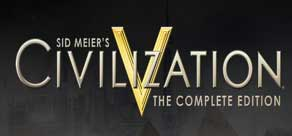 Civilization V Complete Region Free (Steam Gift / Key)
