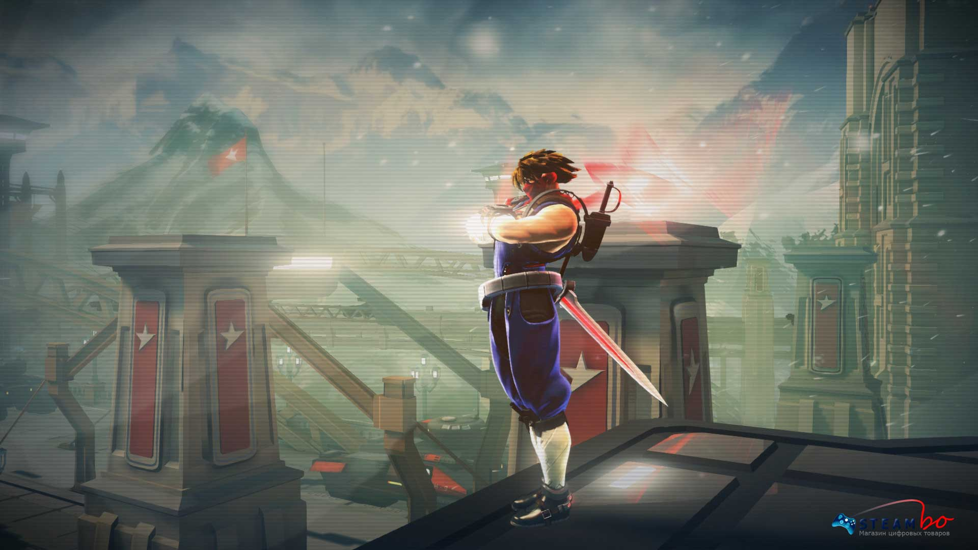STRIDER Region Free (Steam Gift/Key)