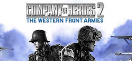 Company of Heroes 2 The Western Front Armies ROW Steam