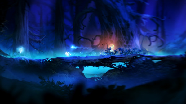 Ori and the Blind Forest (Steam Gift | Region RU+CIS)