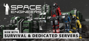 Space Engineers (Steam Gift | Region Free | RoW)
