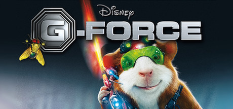 Disney G-Force (Steam Key Region Free / ROW)