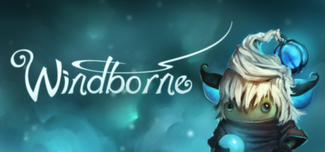 Windborne (Steam Gift Region Free / ROW)