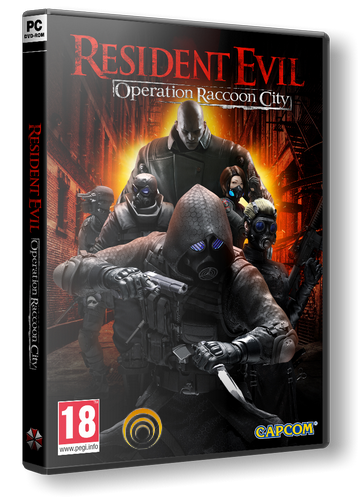 Resident Evil: Operation Raccoon City (Steam Gift /ROW)