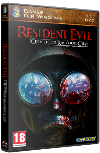 Resident Evil: Operation Raccoon City Complete Pack ROW