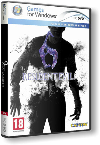 Resident Evil 6 Complete (Steam Gift Region Free / ROW)