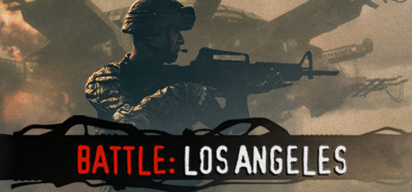 Battle: Los Angeles (Steam Gift Region Free / ROW)