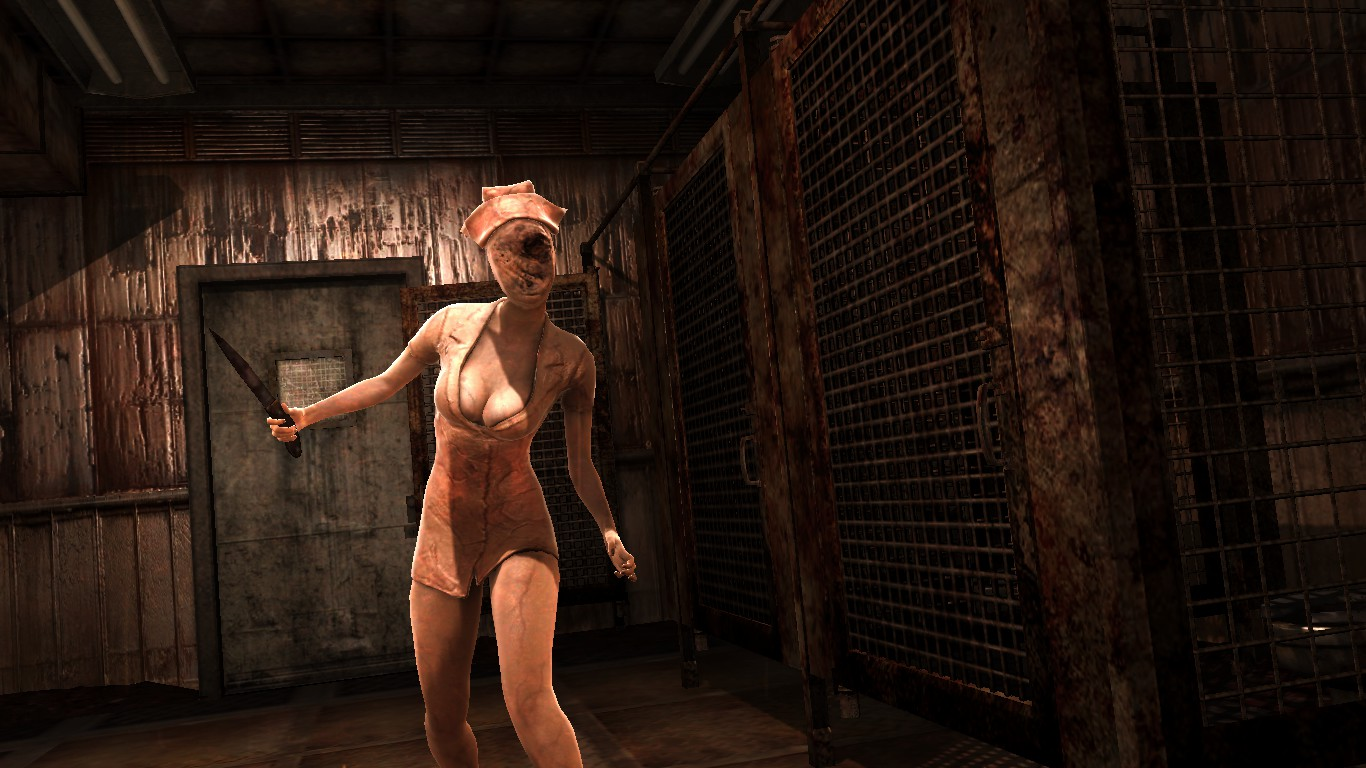 Silent Hill Homecoming (Steam Gift Region Free / ROW)