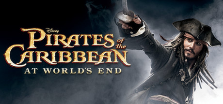 Pirates of the Caribbean At Worlds End (Steam Key ROW)