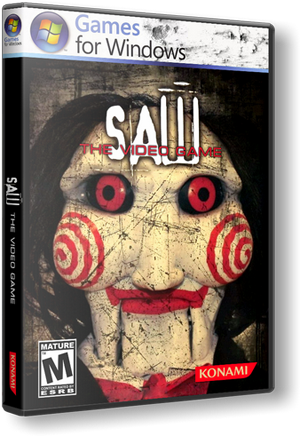 Saw: The Videogame (Steam Gift Region Free / ROW)