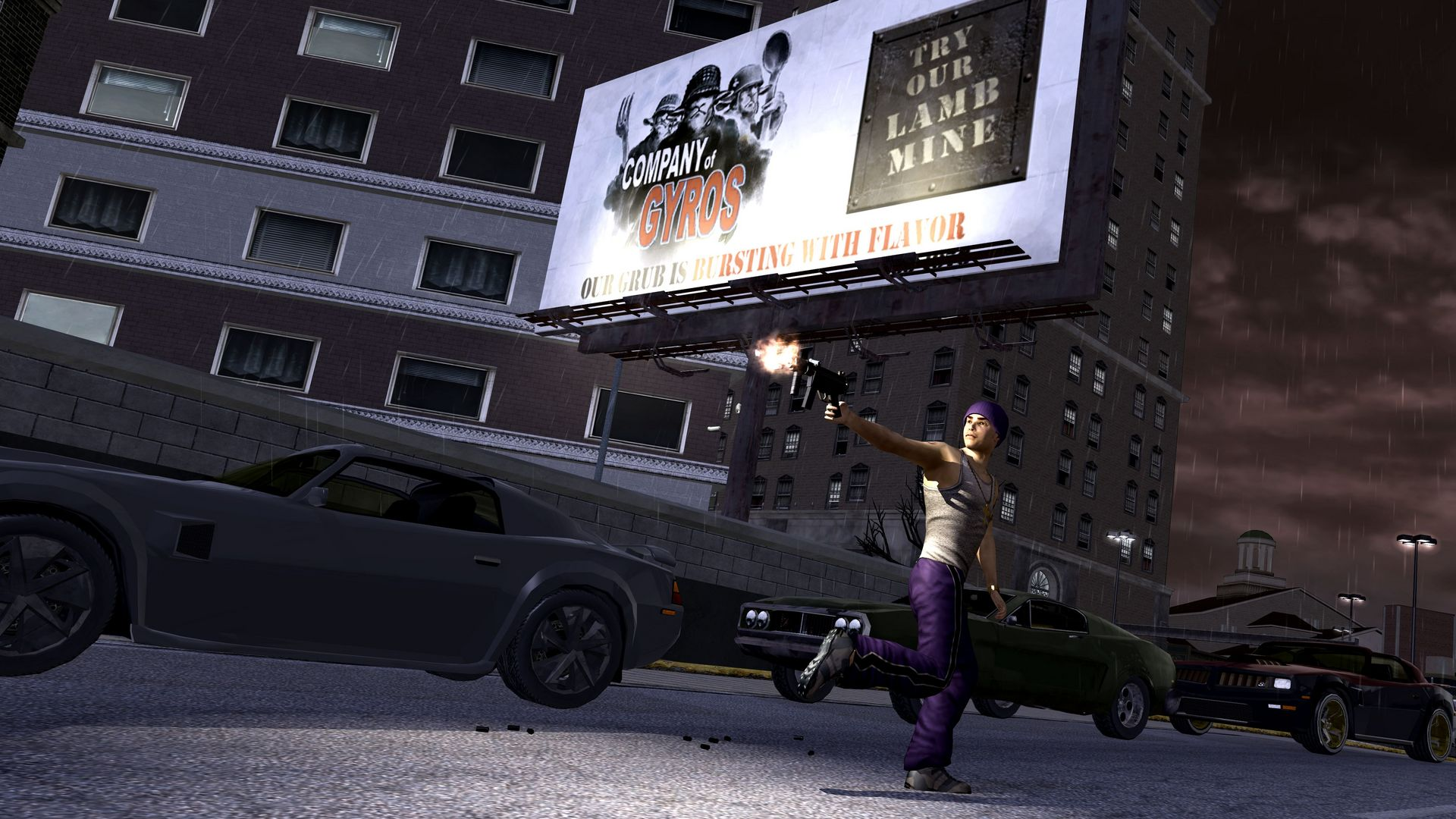 Saints Row 2 (Steam Gift Region Free / ROW)