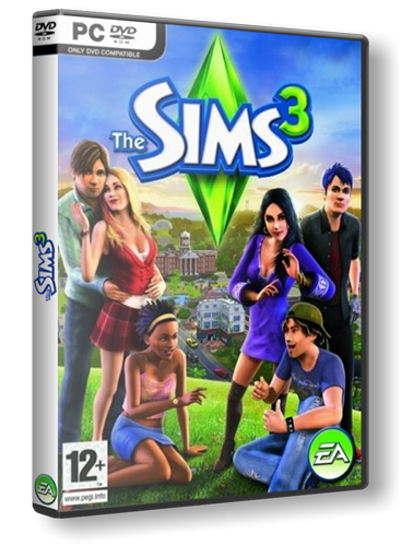 The Sims 3 (Steam Gift Region Free / ROW)