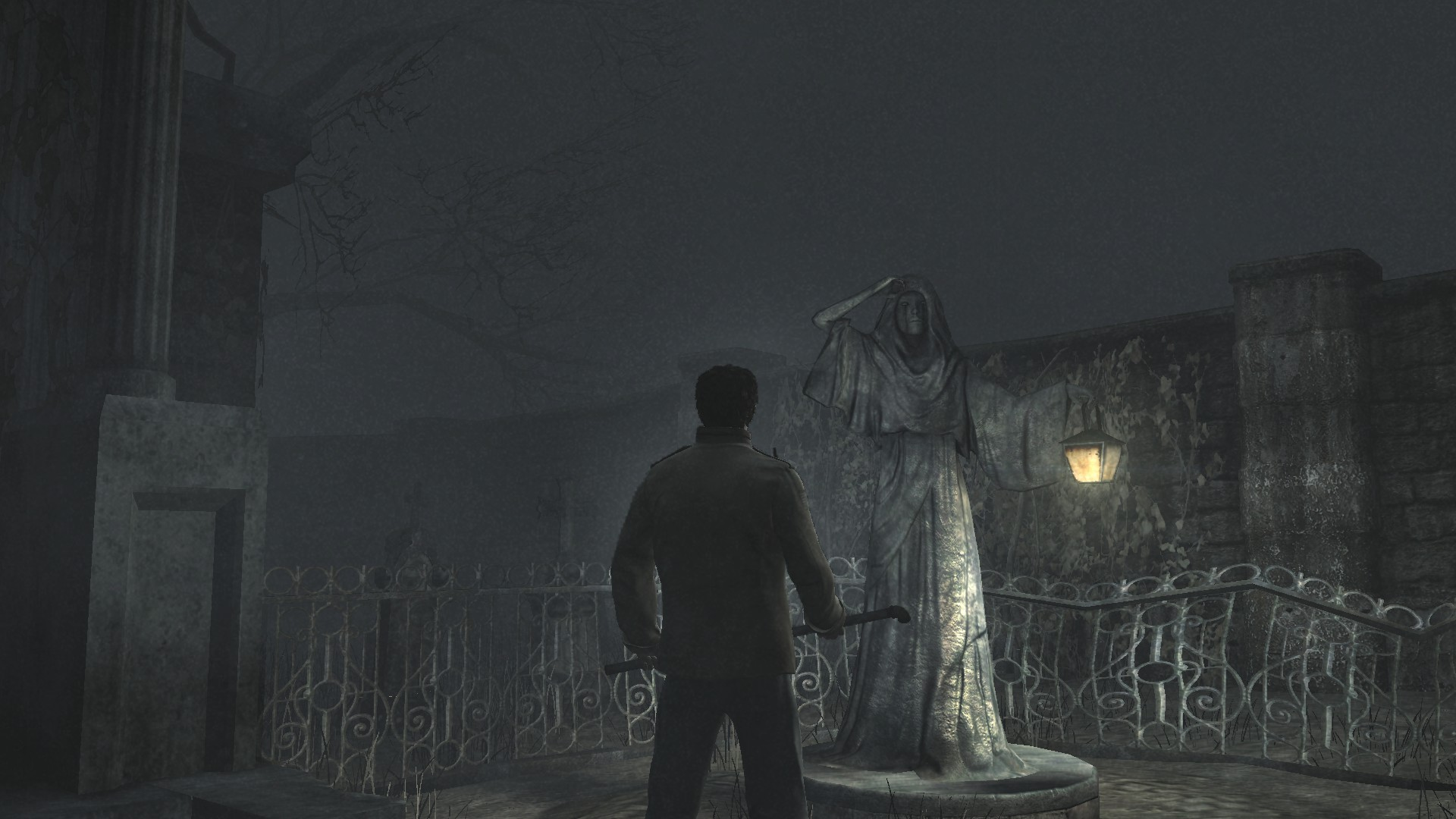 Silent Hill Homecoming (Steam Key Region Free / ROW)