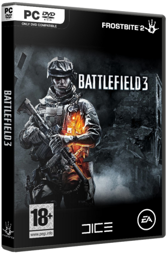 BATTLEFIELD 3 LIMITED Ed. (Origin RegFree / Multilang)