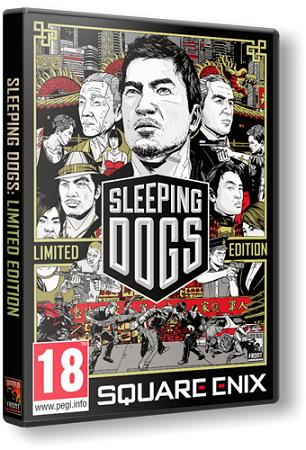 Sleeping Dogs Collection (Steam Gift Region Free / ROW)