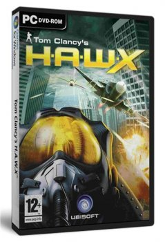 Tom Clancys H.A.W.X - HAWX (Steam Gift Region Free ROW)