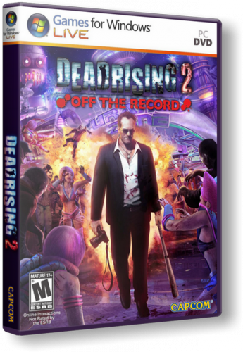 Dead Rising 2: Off the Record (Steam Key RU/CIS/UA)