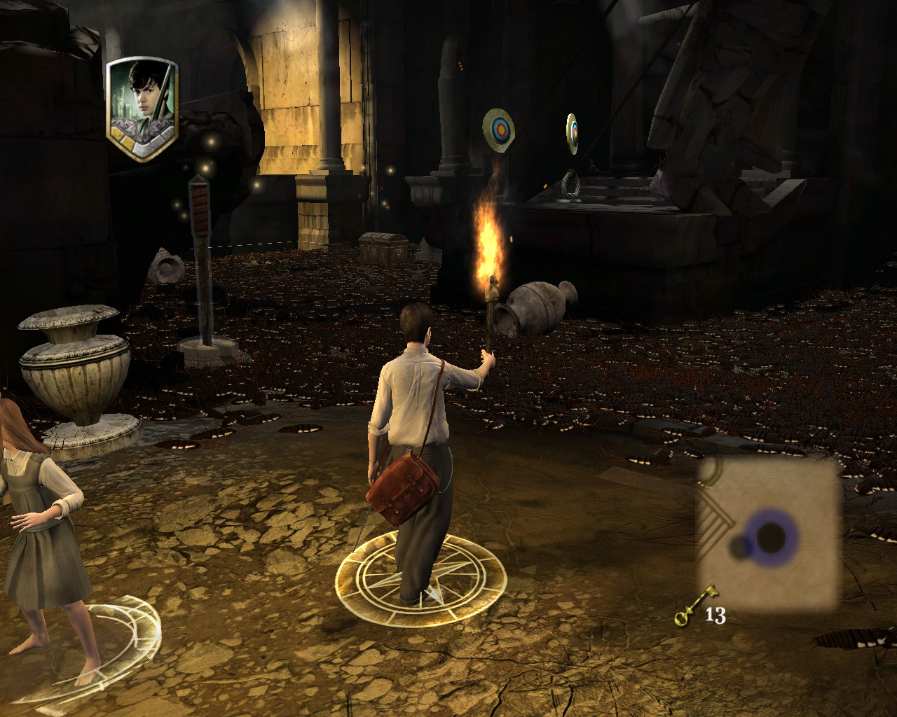 The Chronicles of Narnia Prince Caspian (Steam RegFree)
