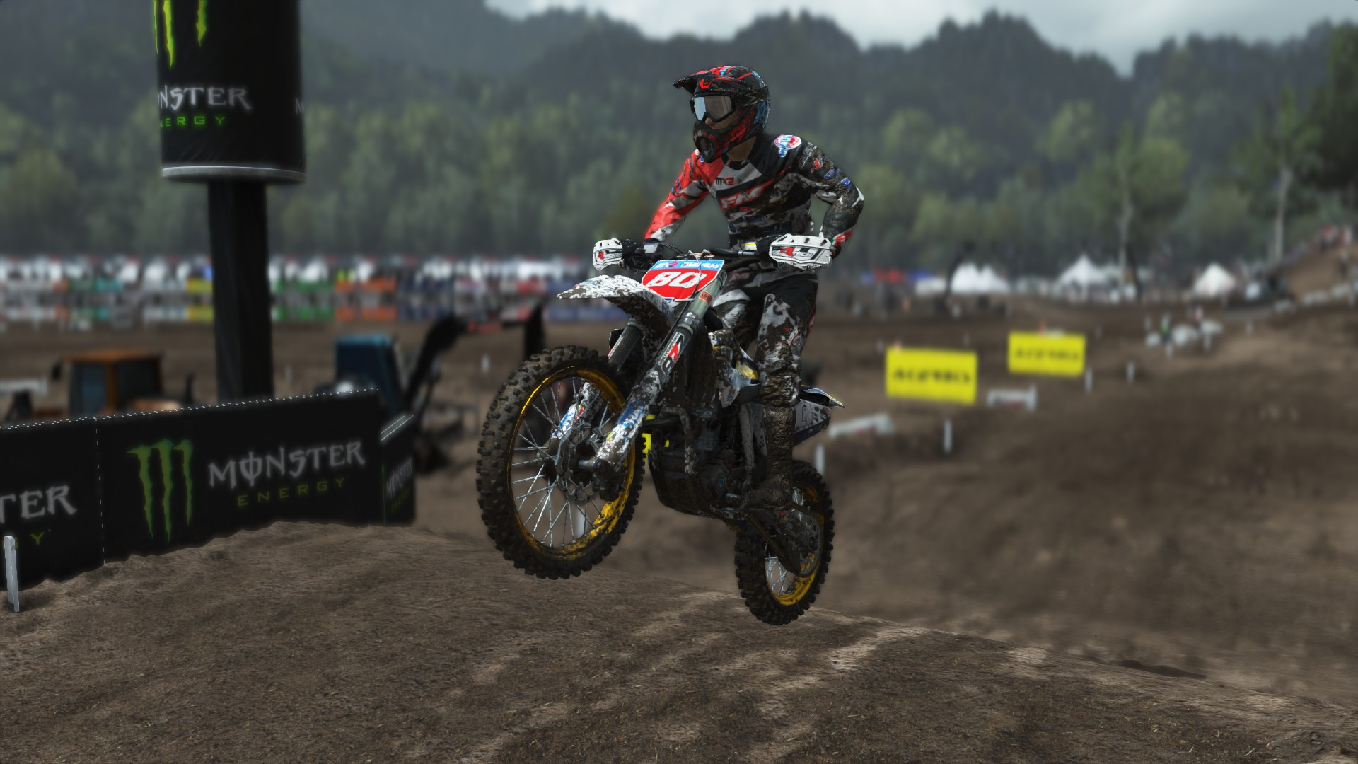 MXGP2 Season Pass (Steam Gift Region Free / ROW)