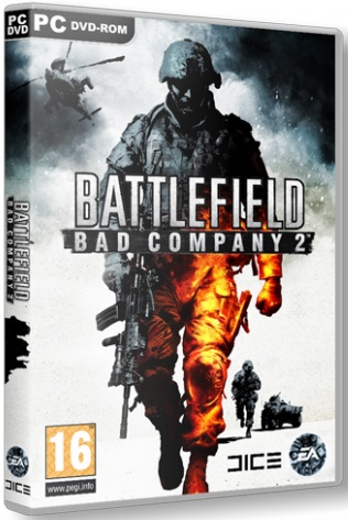 Battlefield: Bad Company 2 (Steam Gift Reg. Free / ROW)