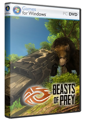 Beasts of Prey (Steam Gift RU+CIS)