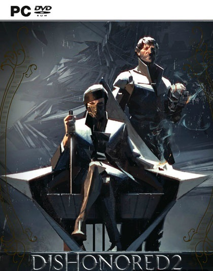 DISHONORED 2 (Steam Key Region Free / ROW)