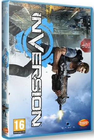 Inversion (Steam Gift Region Free / ROW)