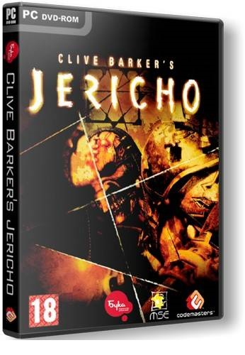 Clive Barkers Jericho (Steam Key Region Free / ROW)