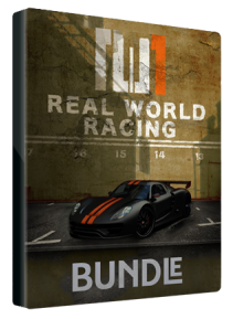 Real World Racing Bundle (Steam Key Region Free / ROW)