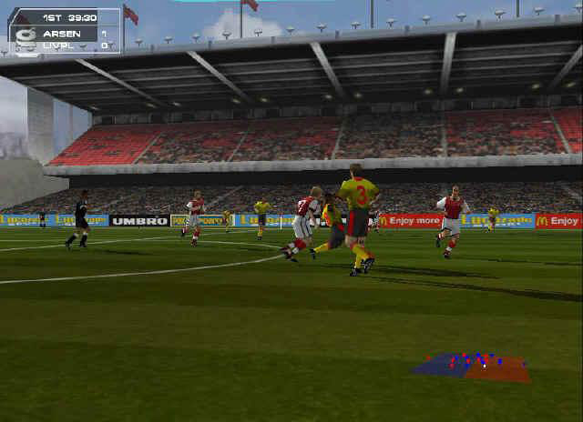 Actua Soccer 3 (Steam Key Region Free / ROW)
