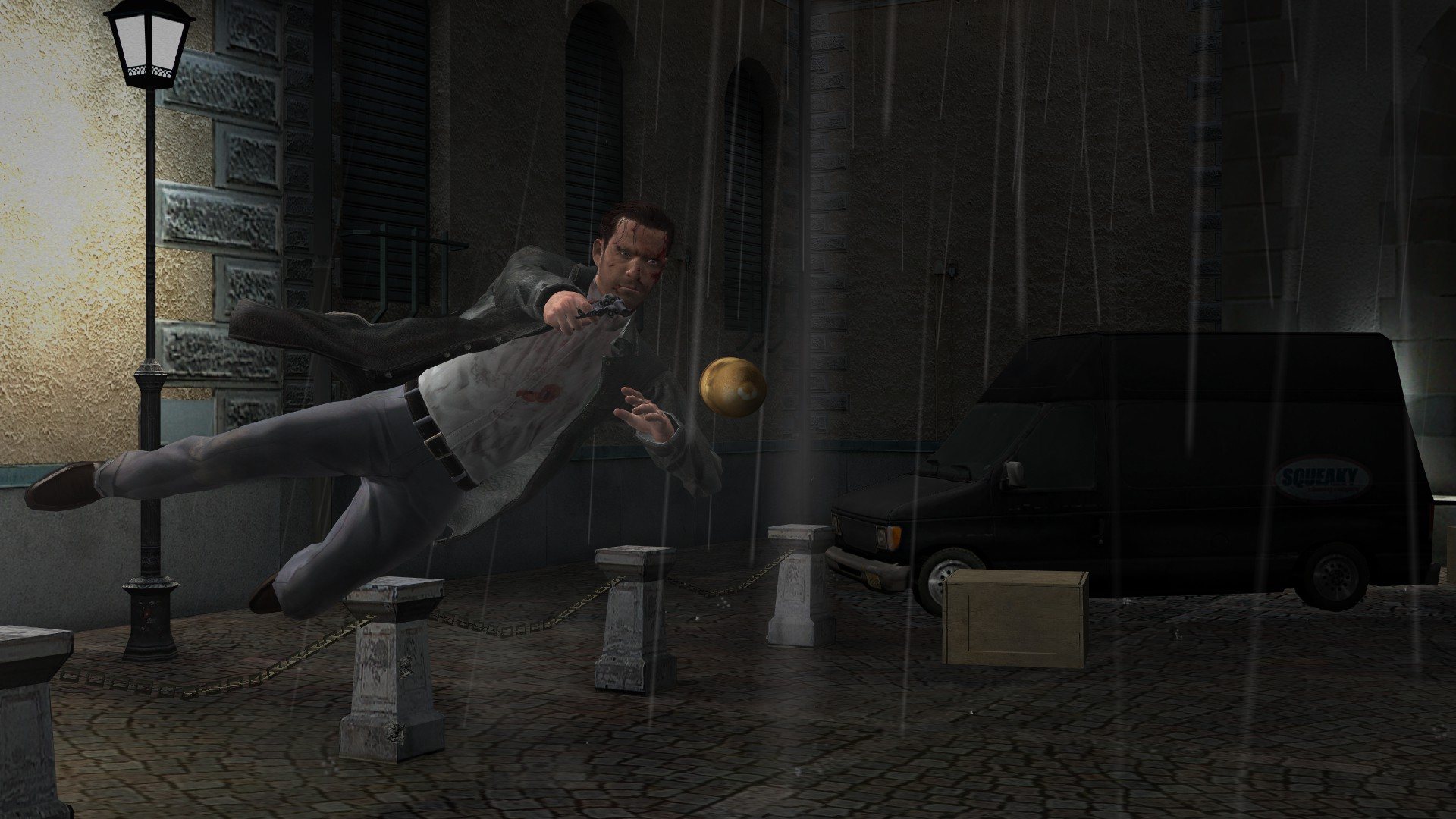 Max Payne 2 ROW (Steam Key Region Free / ROW)