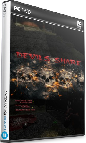 Devils Share (Steam Gift Region Free / ROW)