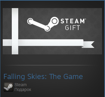Falling Skies: The Game (Steam Gift Region Free / ROW)