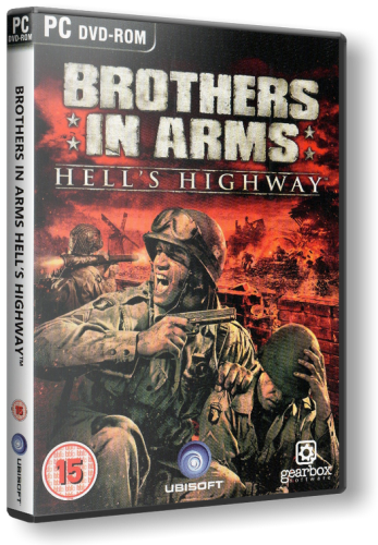 Brothers in Arms Hells Highway (Steam Gift Region Free)