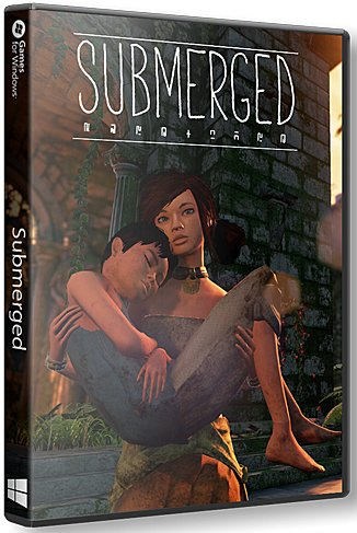 Submerged (Steam Gift Region Free / ROW)
