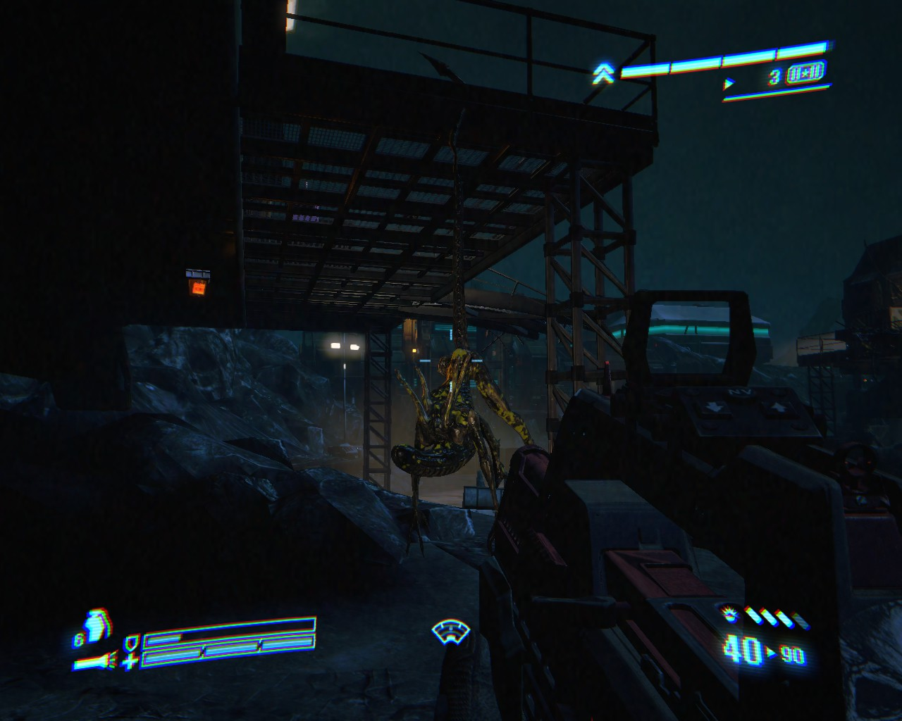 Aliens Colonial Marines Collection (Steam Gift RegFree)