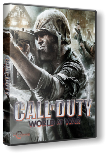 Call of Duty: World at War (Steam Gift Region Free)