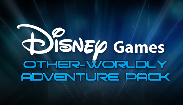 Disney Other-Worldly Adventure Pack (Steam Key RegFree)